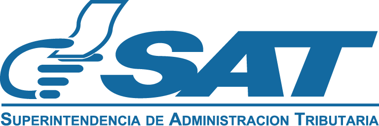 Logo SAT - soluciones contables