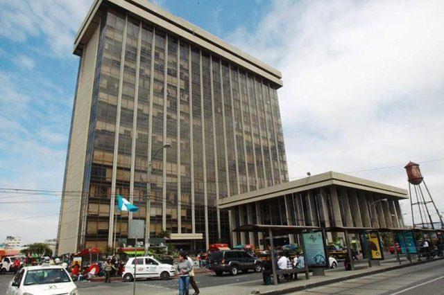 Gestiones ante RGAE en Guatemala