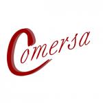 Comersa logo - cliente de servicios contables