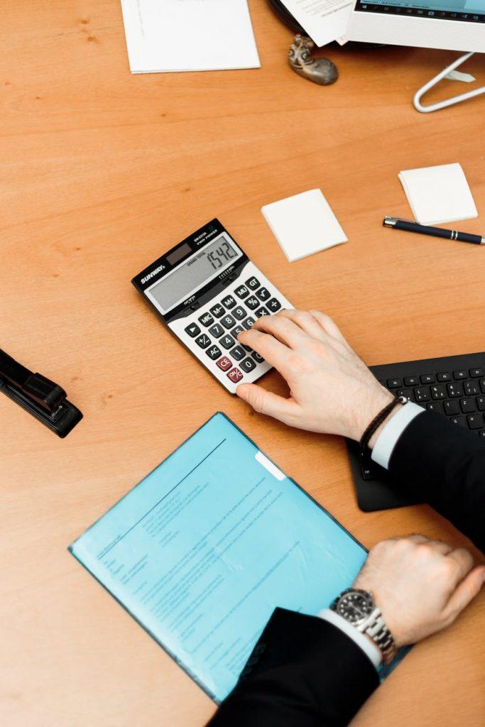 Servicios contables para empresas en Guatemala