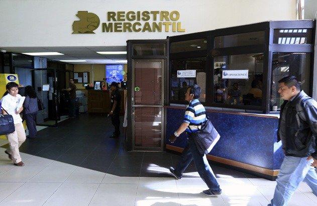 trámites y gestiones registro mercantil guatemala