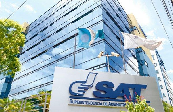 Gestiones ante la SAT en Guatemalaa